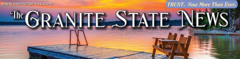 Granite State News logo