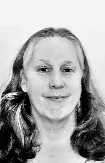 Joyce Borthwick