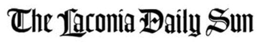 Laconia Daily Sun logo