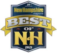 2021 Best of New Hampshire